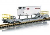 LGB 45926 RhB Containerwagen Ep.6