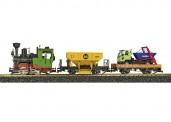LGB 70403 Analog Starset Güterzug