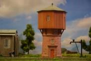 LOEWE 1003 Wasserturm