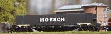 LOEWE 2031 Überseekisten-Set 2-tlg HOESCH