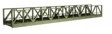LOEWE 3003 Kastenbrücke eingleisig 281 mm