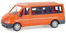 Rietze 11080 Ford Transit KR Bus 2000