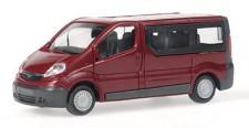 Rietze 11430 Opel Vivaro Bus 2006