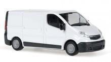 Rietze 11441 Opel Vivaro Kasten weiß