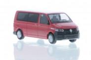 Rietze 11623 VW T6.1 LR Bus FD kirschrot