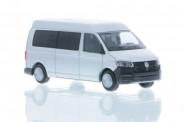 Rietze 11627 VW T6.1 LR Bus MD reflexsilber