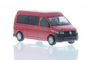 Rietze 11628 VW T6.1 LR Bus MD kirschrot