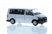 Rietze 11682 VW T6.1 Bus KR reflexsilber
