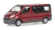 Rietze 21370 Renault Trafic Bus met.