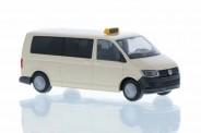 Rietze 32050 VW T6 Bus LR Taxi