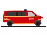 Rietze 51913 VW T5 Bus LR FW Uniklinik Köln