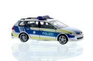 Rietze 53315 VW Golf 7 Variant Polizei Bayern