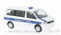 Rietze 53421 VW T5 GP Bus KR Polizia Municipale (I)