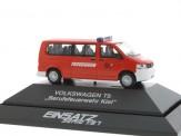 Rietze 53425 VW T5 GP Bus KR Berufsfeuerwehr Kiel