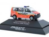 Rietze 53427 VW T5 GP Bus KR DRK Fulda-Notarzt