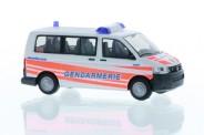 Rietze 53452 VWT5 KR Bus´10 Gendarmerie (CH)