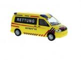 Rietze 53622 VW T5 GP Emergency Medical Service Thür