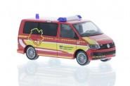 Rietze 53702 VW T6 Bus KR Landkreis Dachau