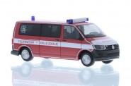 Rietze 53705 VW T6 Bus LR FW Halle-Saale