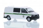 Rietze 53707 VW T6 Halbbus LR Vojenska Policie