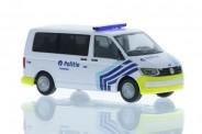 Rietze 53709 VW T6 Bus KR Politie (B)