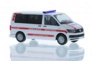 Rietze 53711 VW T6 Bus KR Ambulance Westtirol