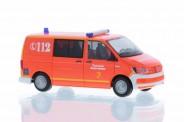 Rietze 53713 VW T6 Halbbus FW Baden-Baden