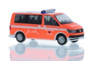 Rietze 53717 VW T6 Bus KR FW Walldor