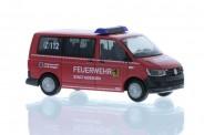 Rietze 53720 VW T6 Bus KR FW Nideggen