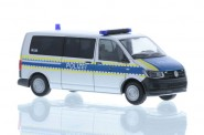 Rietze 53730 VW T6 Bus LR Polizei Bayern