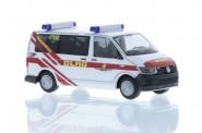 Rietze 53753 VW T6 Bus KR DLRG Celle