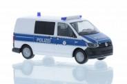 Rietze 53754 VW T6 Halbbus KR Bundespolizei