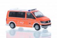 Rietze 53760 VW T6 Bus KR FW Zirndorf