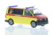 Rietze 53832 VW T6.1 Rettungszweckverband Chemnitz -