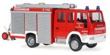Rietze 61226 Iveco Alufire 3 HLF20/16 FW