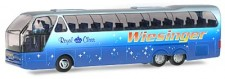 Rietze 64512 Neoplan Starliner 3a Wiesinger