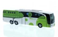 Rietze 66360 MB Travego M Bohr Omnibus - Flibco