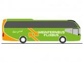 Rietze 67131 Neoplan Cityliner Meinfernbus/Flixbus