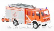 Rietze 68124 Iveco EuroFire LF16 FW Friesenheim