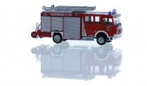Rietze 68277 MB Atego HLF20/16 FW Steinfeld/Oldenburg