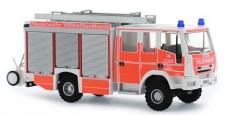Rietze 68302 Iveco Magirus Eurofire HLF 20/20 FW