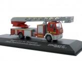 Rietze 68566 Magirus DLK 32 Staatl. Feuerwehrschule
