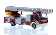 Rietze 68589 Magirus DLK ´18 Brandweer Turnhout  (B)