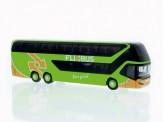 Rietze 69043 Neoplan Skyliner´11 Flixbus