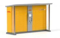 Rietze 70217 Packstation Typ FS