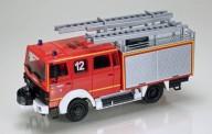 Rietze 71217-12 Magirus MK LF16 TS FW Düsseldorf