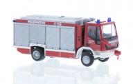 Rietze 71415 Iveco Alufire 3 RW Feuerwehr- u. Katast