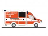 Rietze 72045 MB Sprinter WAS-RTW BF Hildesheim