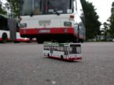 Rietze 721DO MAN SL202 Stadtbus Dortmund
