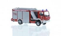 Rietze 72910 MB Atego E6 Varus HLF20 FW Filderstadt